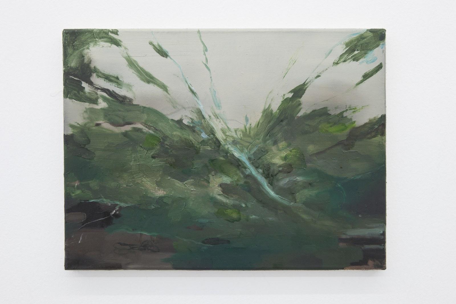 005 - NPM - Sussidiario - oil on canvas - 30x40cm - 2015