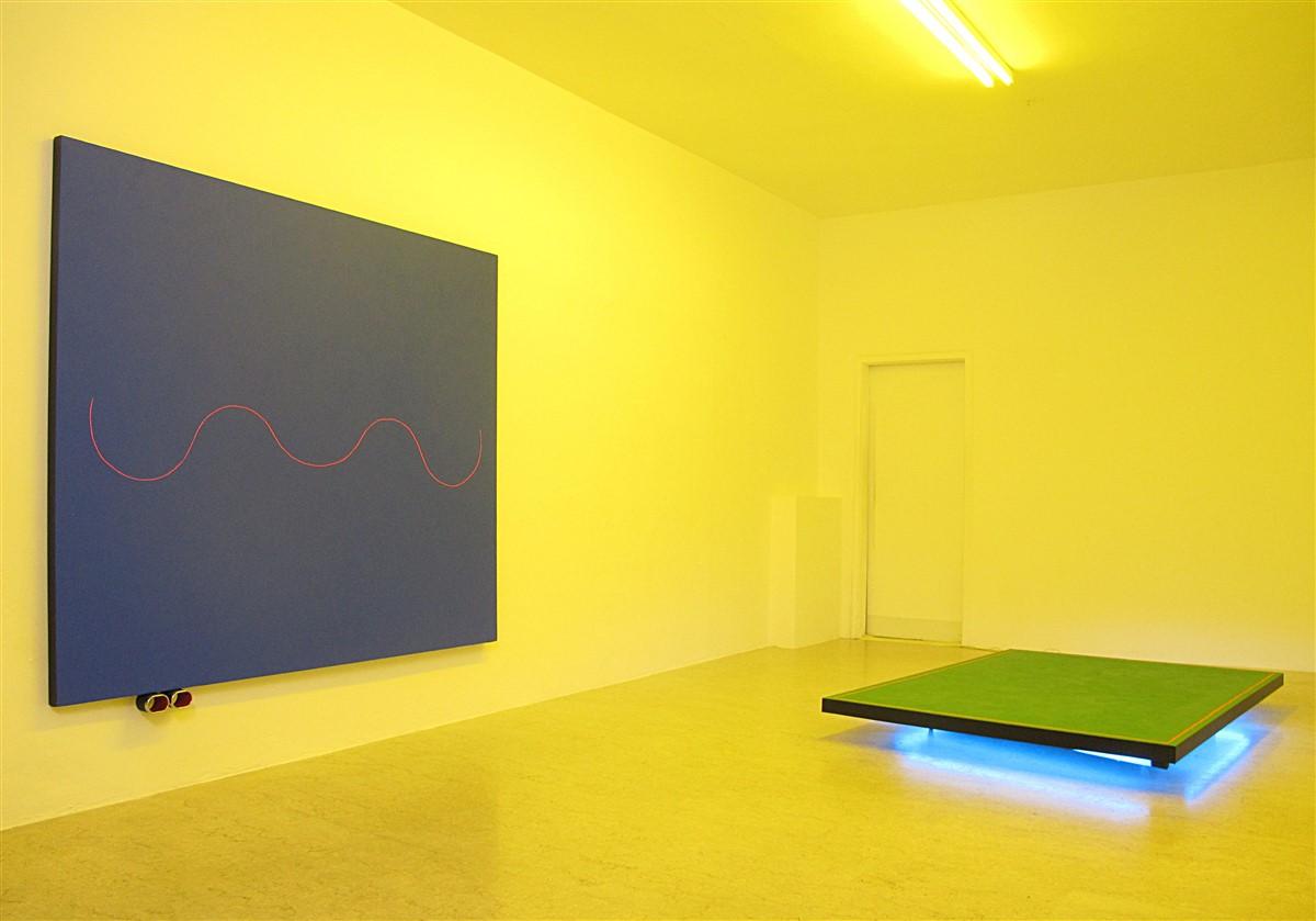 1 Davide Mancini Zanchi - Blitzen Benz - Exhibition View