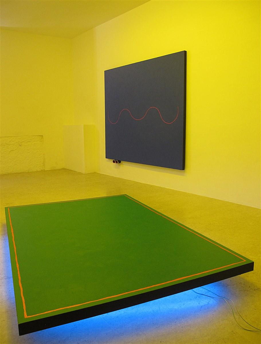 2 Davide Mancini Zanchi - Blitzen Benz - Exhibition View
