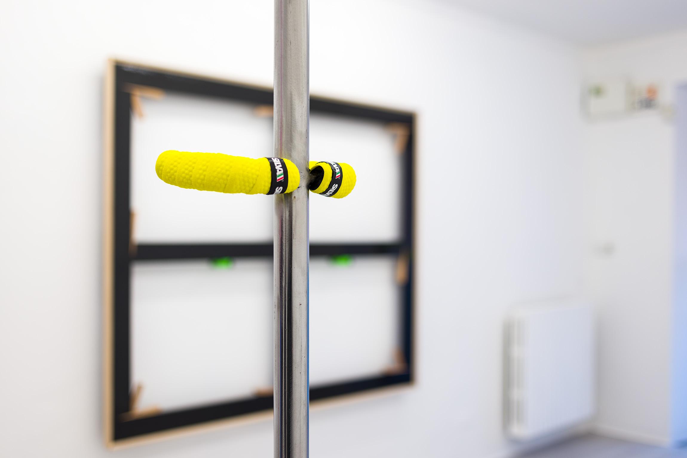 5. Davide Mancini Zanchi - BOX - vista dell'installazione - A+B galleria - Photo Petrò Gilberti