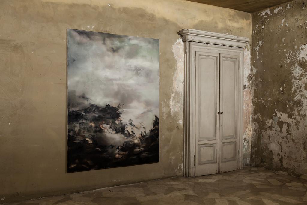 01-Nazzarena-Poli-Maramotti-Untitled-oil-on-canvas-200x150cm-2013