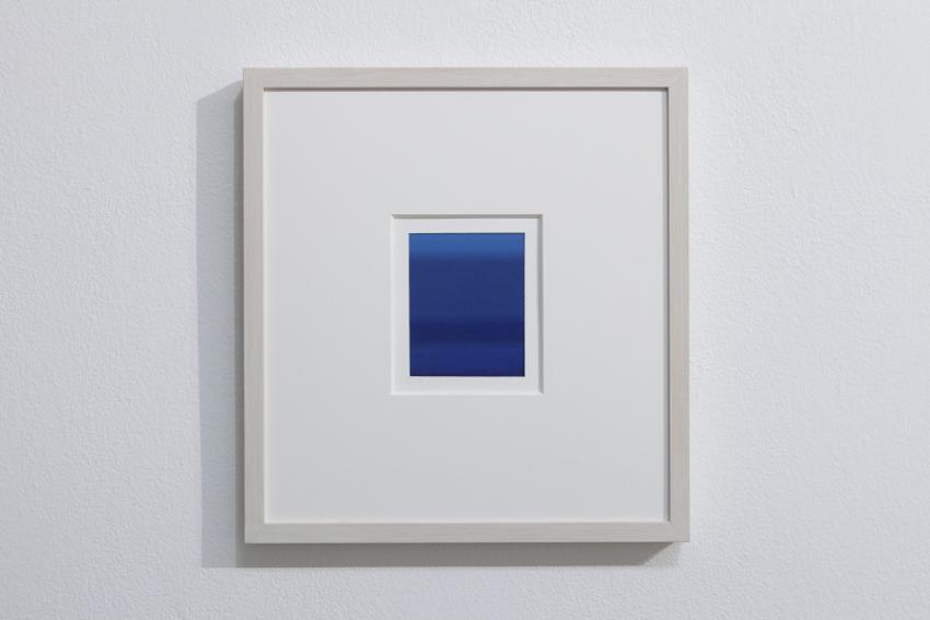 Luca Macauda - we do what we're told mostra presso aplusb contemporary art 11 - 2012