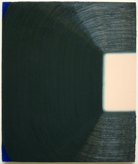 Osamu Kobayashi, Off View, oil on canvas, 2013