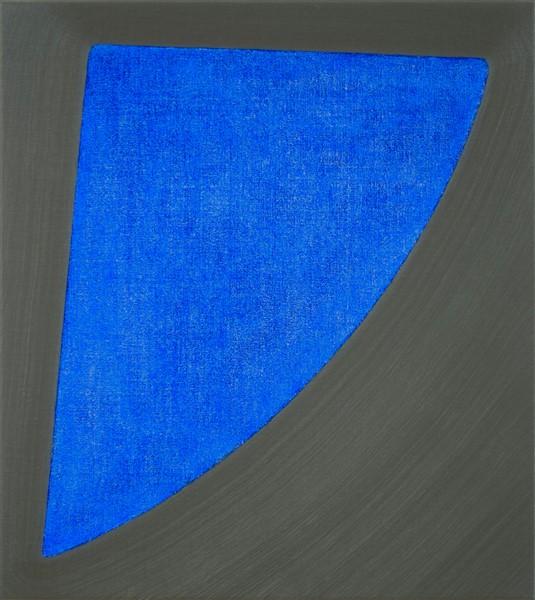 Osamu Koabayshi, Night Billow, oil on linen, 51x 46_low