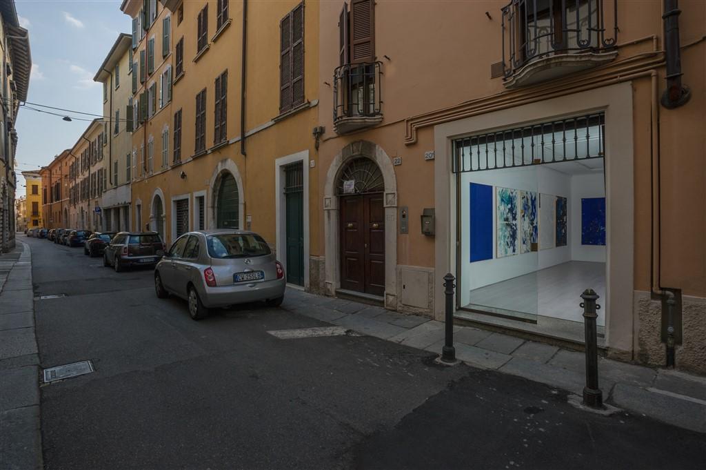 Tiziano Martini @ A+B galleria - Brescia