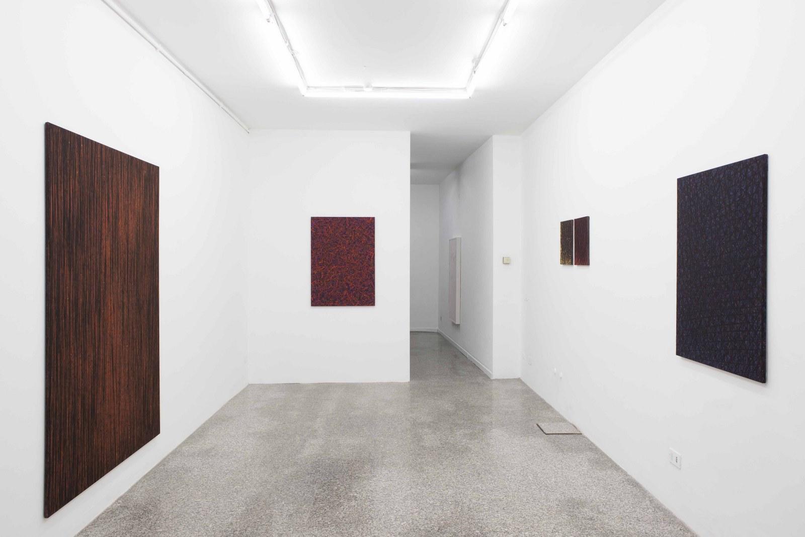 03 - exhibition view - Luca Macauda da A+B, Brescia 2015 - foto Davide Sala_1600x1067