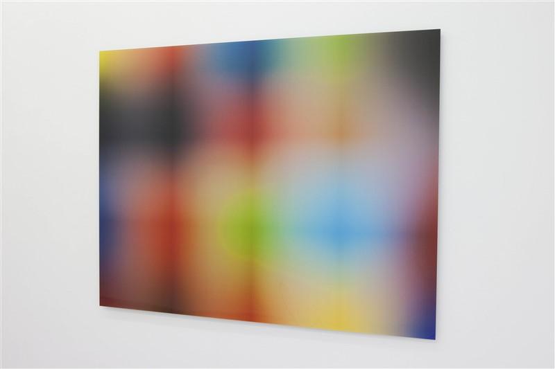Silvia Hell, Day Portraits, Diasec Print, 140x90cm