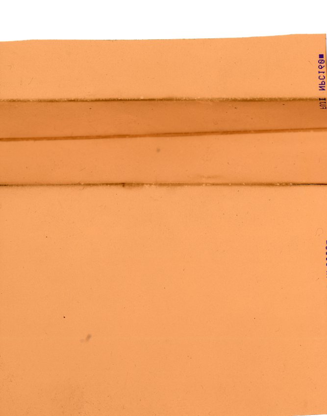 Paolo Meoni, Volume, lambda print, 2012_