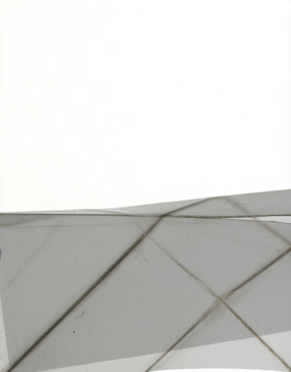 Paolo Meoni, Volume, lambda print, 2012__