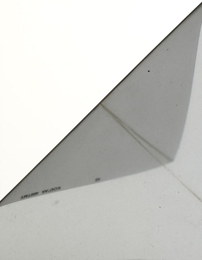 Paolo Meoni, Volume, lambda print, 2012___