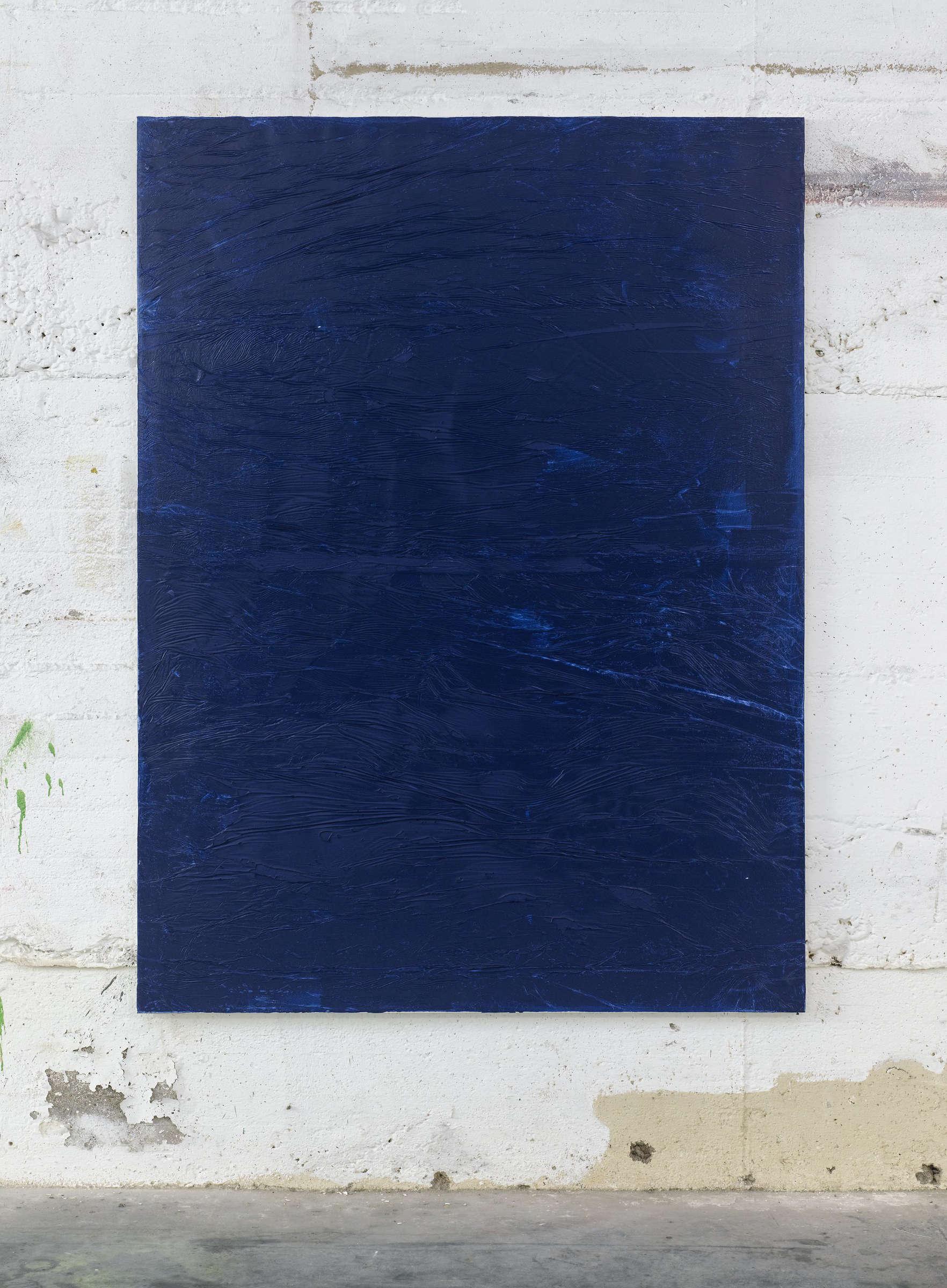 17_Tiziano Martini, 2015, untitled, acrylic paint on cotton, cm 160x120, photo Dejna Saric