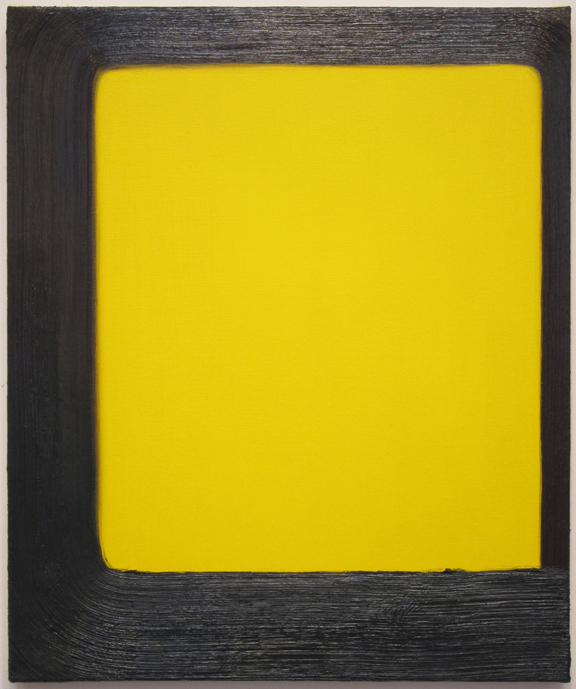 Osamu Kobayashi, oil on canvas, 60x40cm