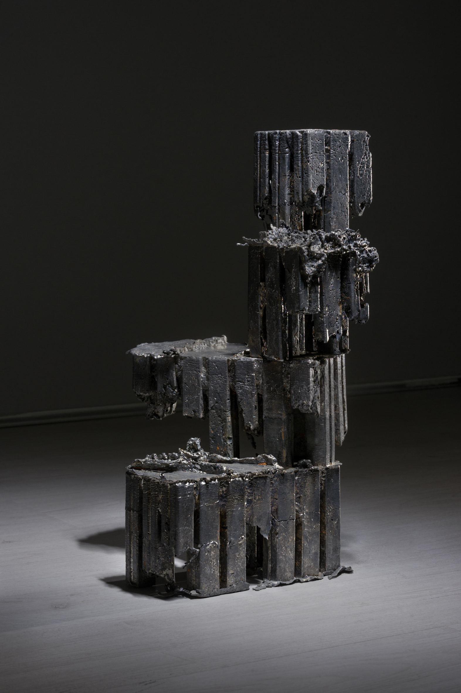 Marco La Rosa, Untitled_apoteosi