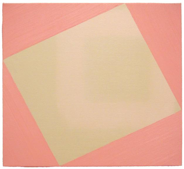 Osamu Kobayashi, Lovely and Cool, Fleeting. olio su tela, 70x80cm, 2012