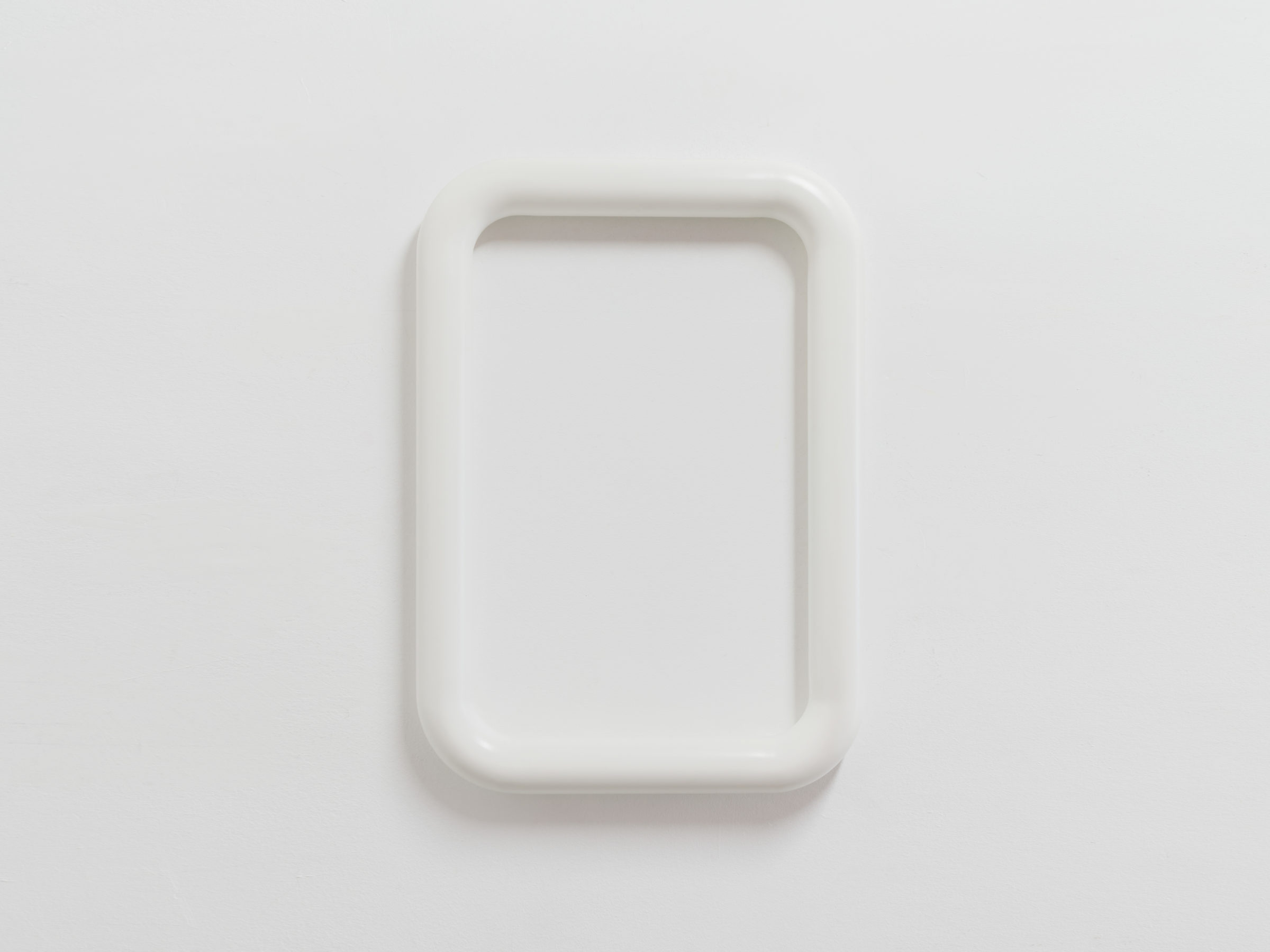 Tobias Hoffkecht, Big Boat, 2018, 60x80x8 cm