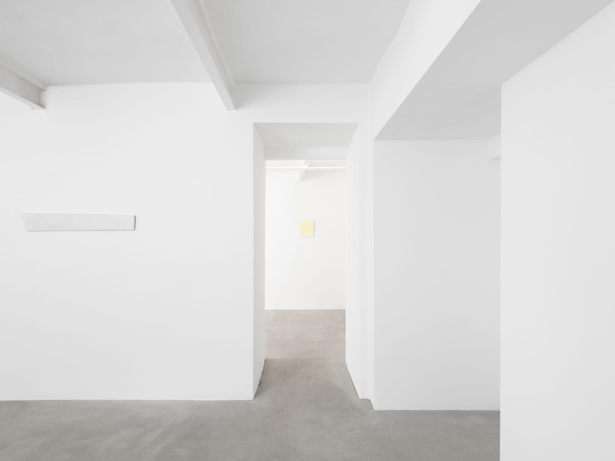 Michele Lombrdelli, Fluo Galleria Arrivada, Milano Foto, Cosimo Filippini 2019