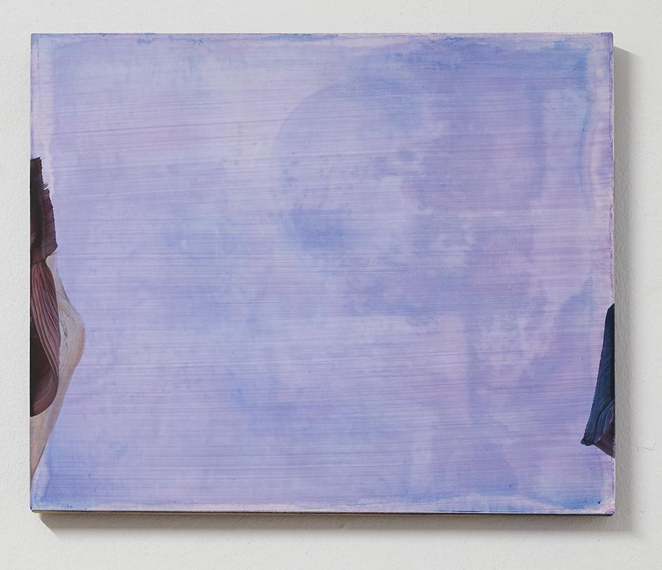 markus saile_untitled 2018 olio su tavola 33x41cm